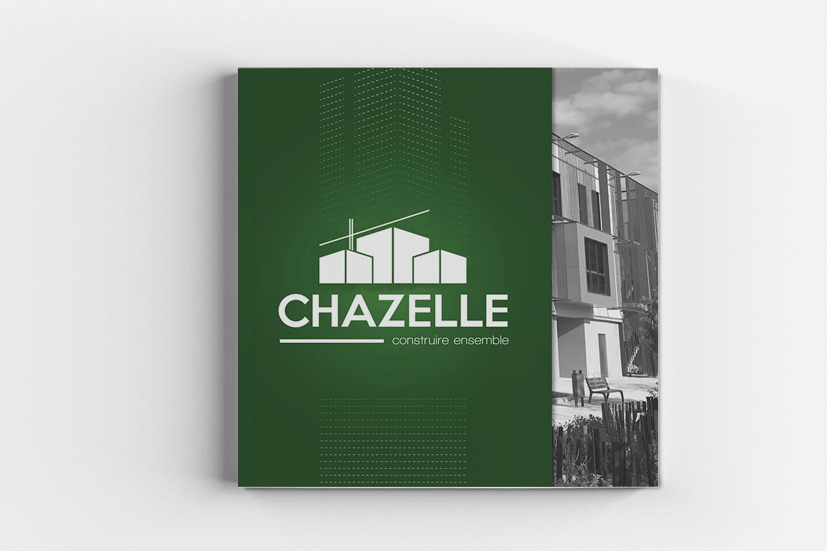 Chazelle book 1