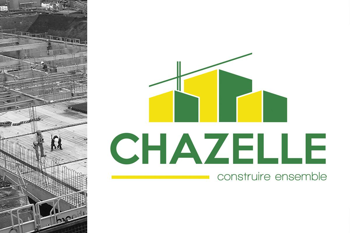 Chazelle logo