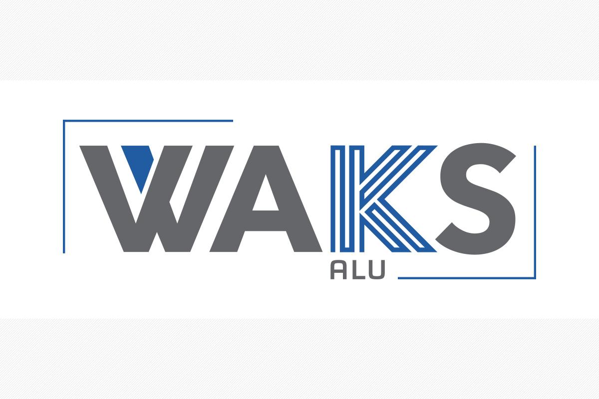 Logotype waks