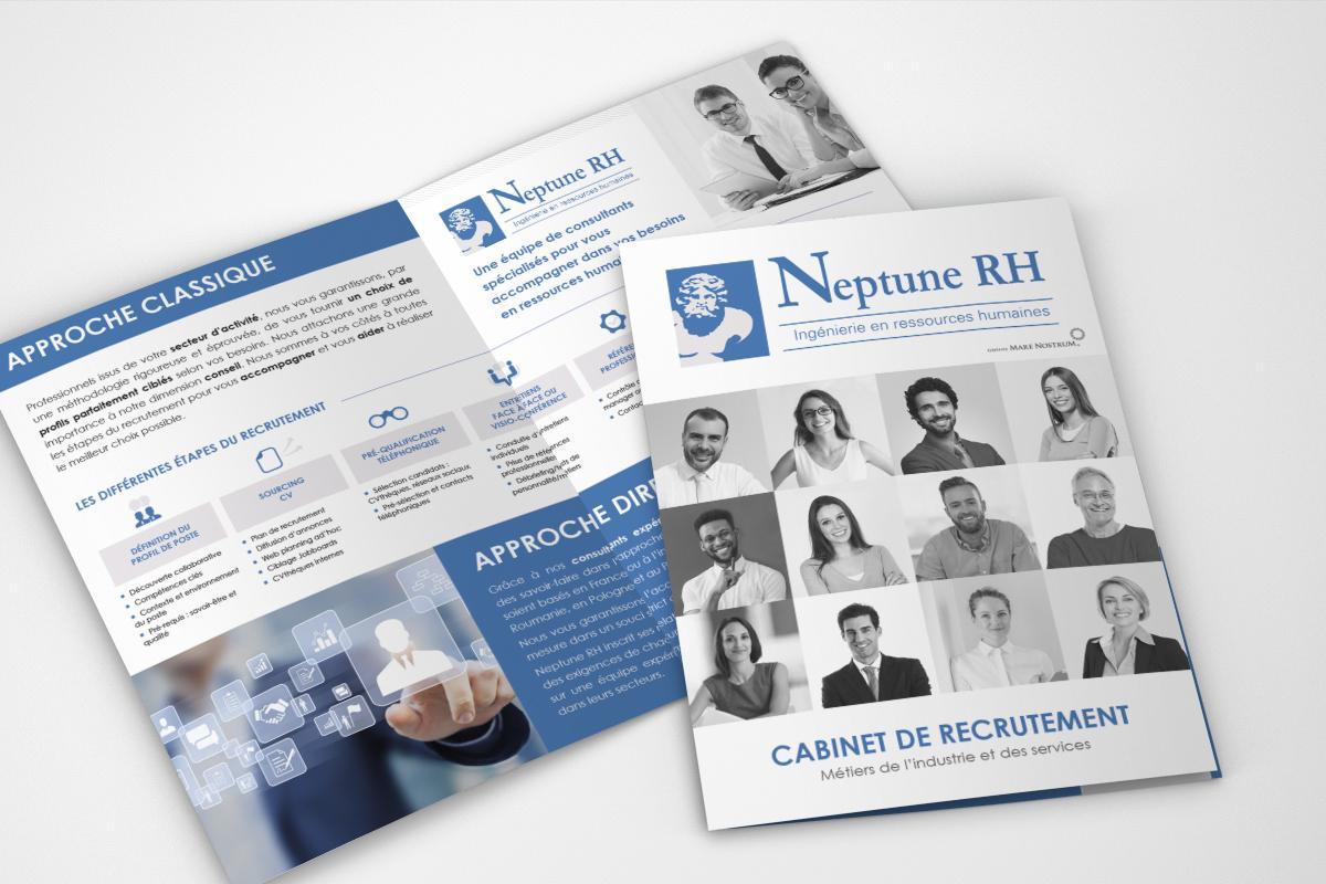 Neptune rh plaquette