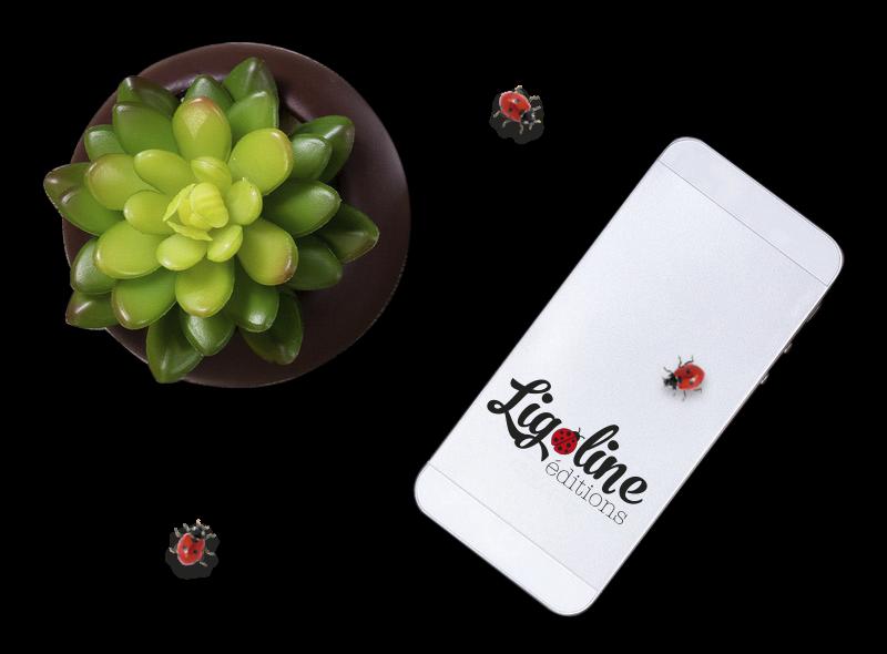 Plante ligoline