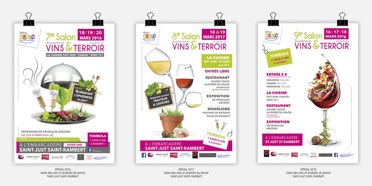 Salon des vins 2016 2017 2018